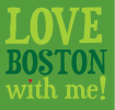 love boston with me